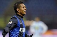 Inter 2-0 Pescara: Palacio and Guarin send Nerazzurri third