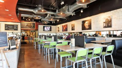 Randolph's Lunch Deal, Autism Awareness Month; More
