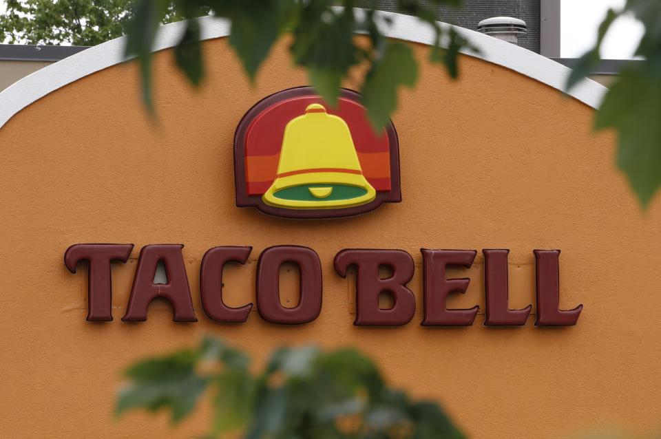 Taco Bell introducing more upscale menu items