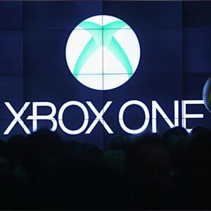 Microsoft Sells More Than Two Million Xbox Ones In First 18 Days