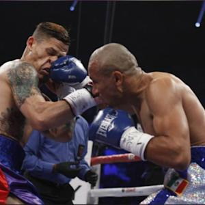 Orlando Cruz, Gay Boxer, Loses In Title Fight Shot