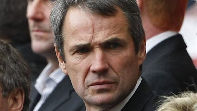 Alan Hansen (Reuters)