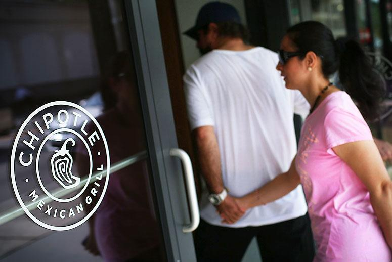 Chipotle Slapped With Lawsuit for Allegedly False GMO-Free Claims
