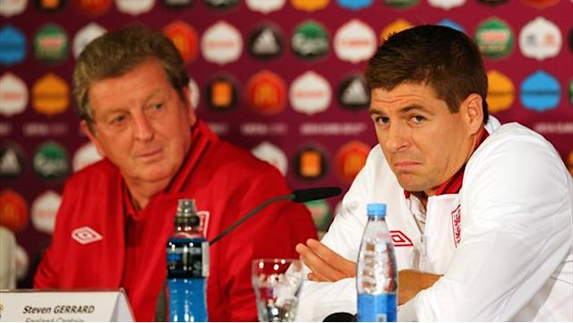 Video: Gerrard issues rallying call