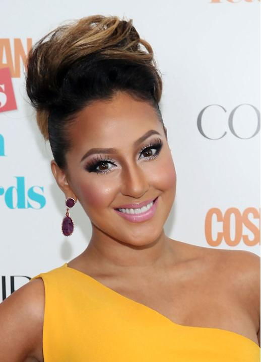 Adrienne Bailon, Empire Girls