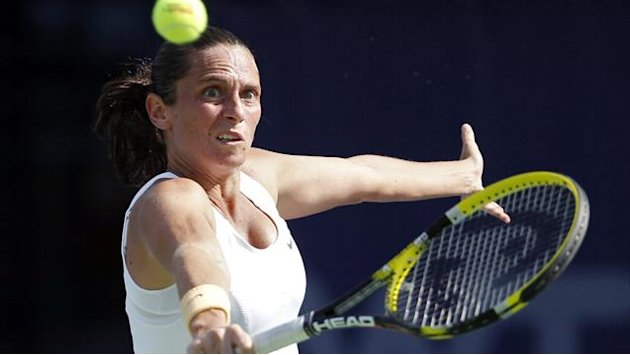 WTA, Indian Wells - Vinci, esordio positivo anche nel singolare