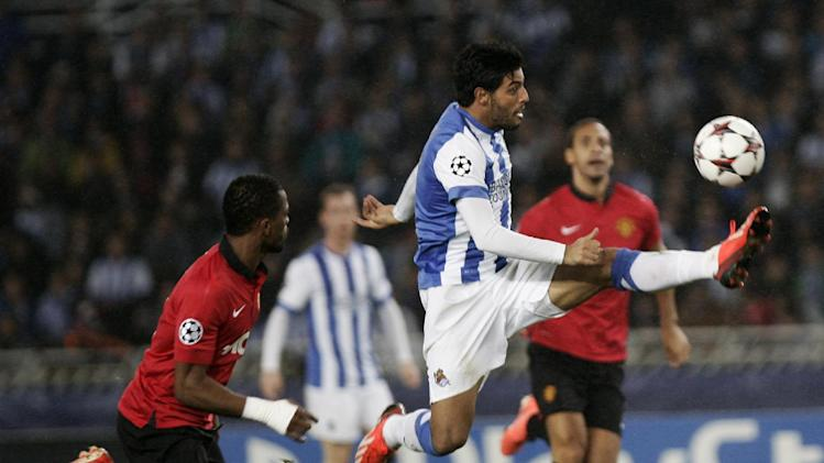 Carlos Vela again turns down Mexico offer