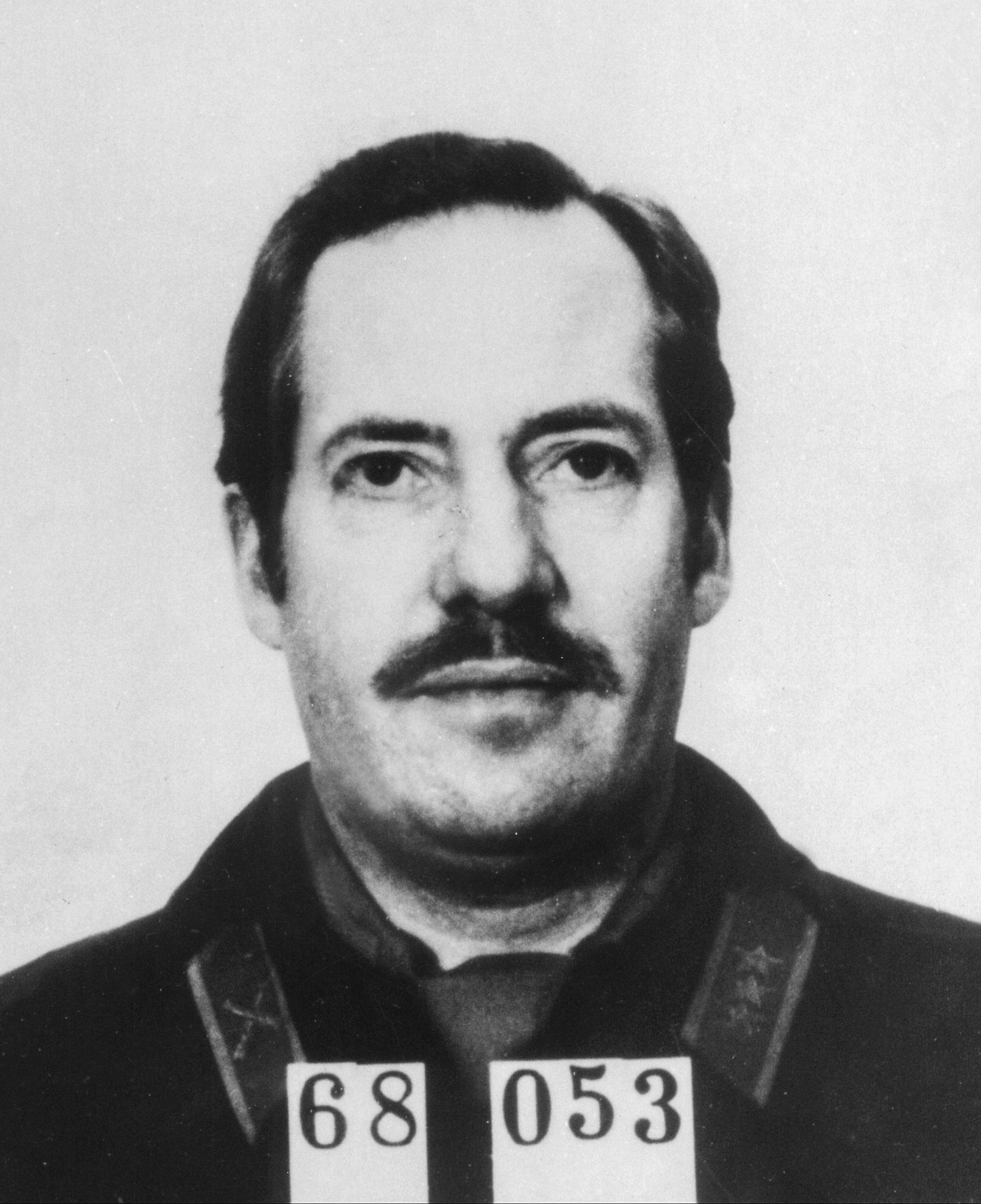Stig Bergling, Soviet spy who fled from Swedish prison, dies