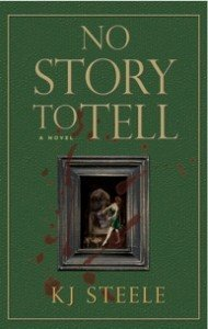No Story to Tell front cover