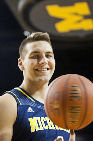 McGary's status still uncertain for Michigan