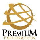 Premium Exploration Identifies an Additional Strong IP Target Along the Idaho Gold Project