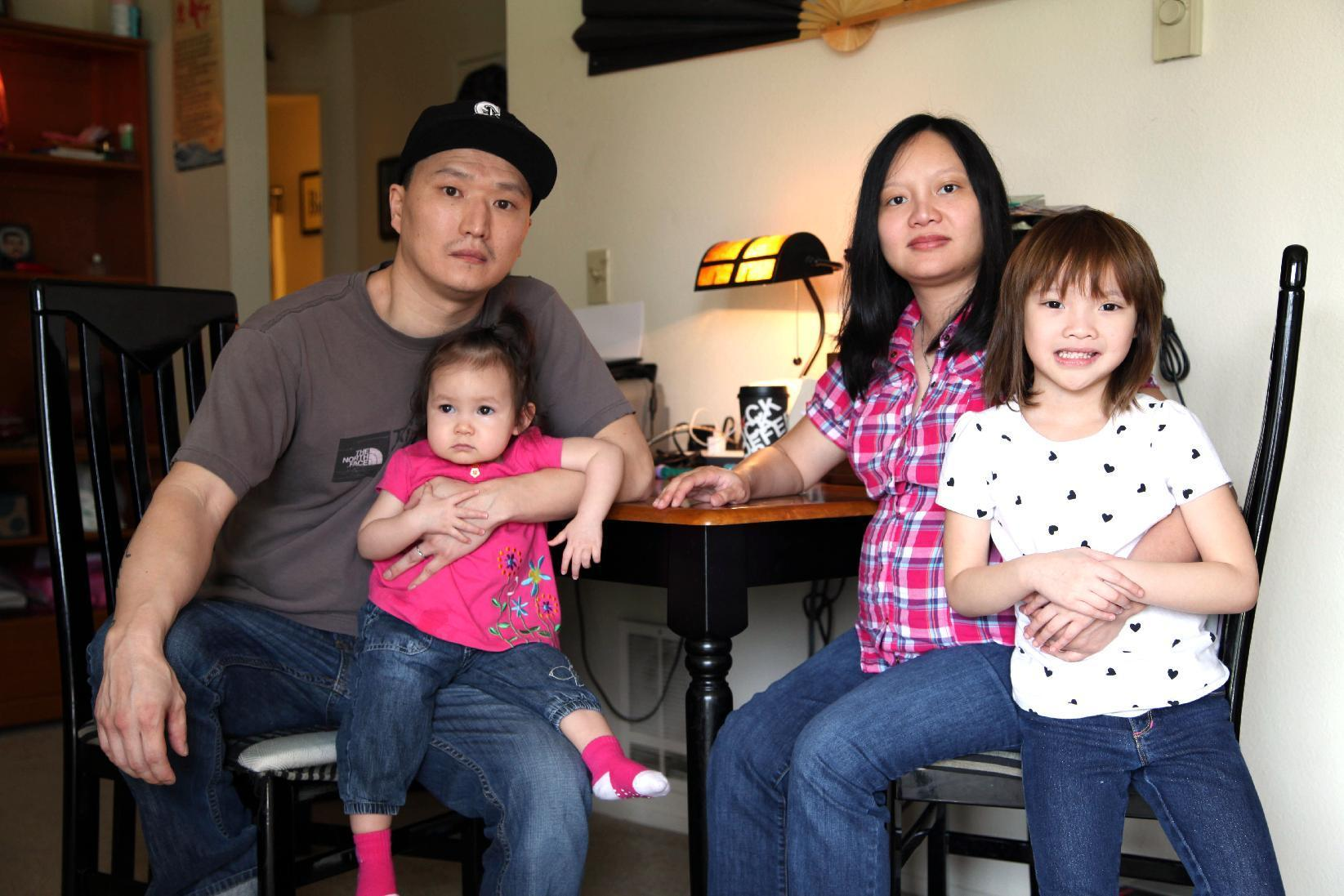 Adoptee from South Korea faces deportation from US