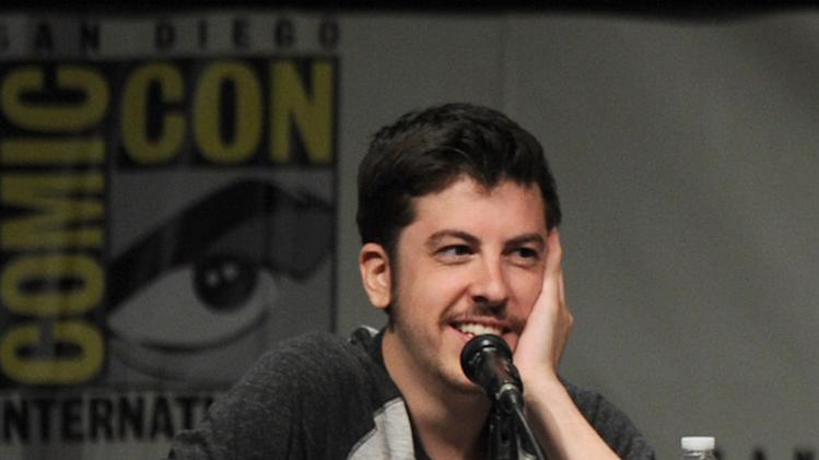 """Paranorman: Behind The Scenes"" Panel - Comic-Con International 2012"