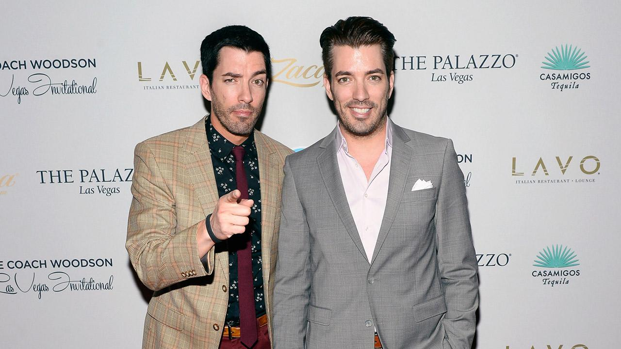 'Property Brothers' Star Jonathan Scott Gets in a Bar Fight