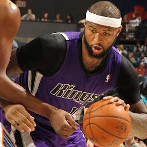 Assist of the Night - DeMarcus Cousins