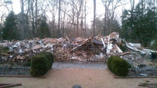 Local Architect Laments Loss of Historic Buckhead House