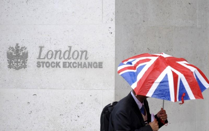 FTSE set for biggest weekly gain since mid-April