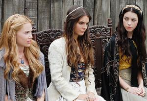 Reign | Photo Credits: Marni Grossman/The CW