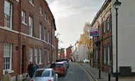 Derby: Body Found In Chimney Of Law Firm