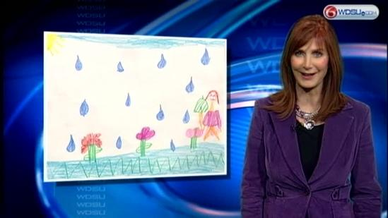 Margaret's Weather Picture for Feb. 7