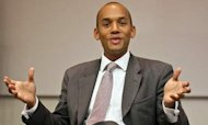 Chuka Umunna Coy About Leadership Ambitions