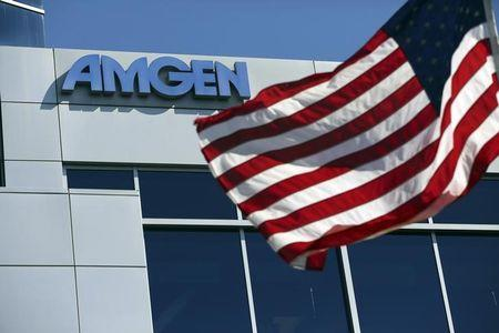 Exclusive: Amgen's new leukemia drug to carry $178,000 price tag