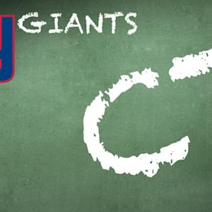 Week 2 Report Card: New York Giants