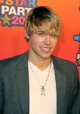 Chord Overstreet arrives at the FOX 2010 summer Television Critics Association all-star party held at Pacific Park on the Santa Monica Pier in Santa Monica, Calif. on August 2, 2010 -- Getty Images