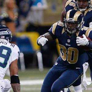 NFL Media's Marshall Faulk breaks down the St. Louis Rams' 2015 schedule