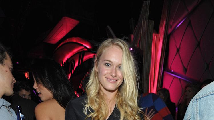 Leven Rambin at DETAILS @ Midnight LA with Azealia Banks on Wednesday, Nov. 14, 2012 in Los Angeles. (Photo by John Shearer/Invision for DETAILS Magazine/AP Images)