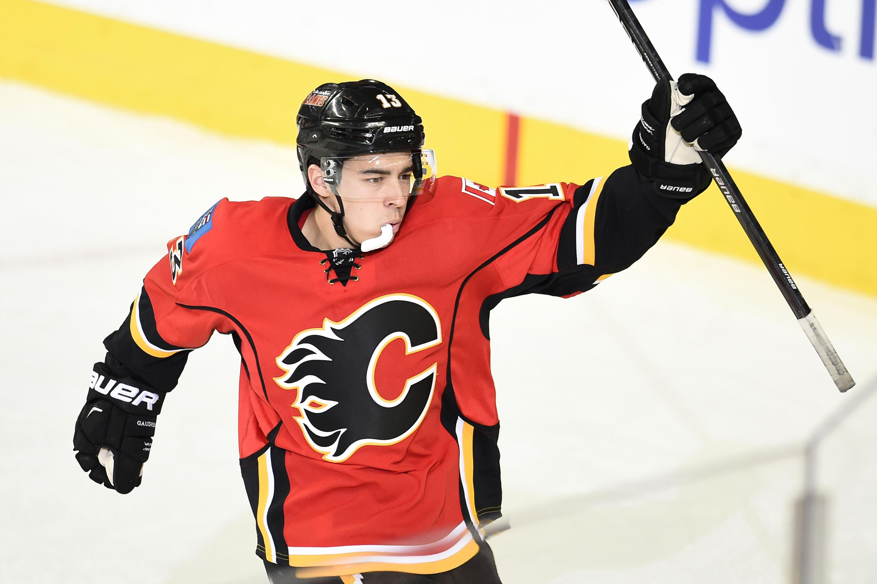 Calgary Flames start road heavy finish in desperate need of wins