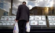 House Prices Predicted To Edge Down In 2013