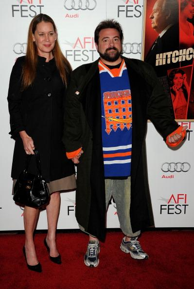 Party Photos: 'Good Evening' - 'Hitchcock' Opens AFI Fest 2012