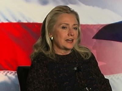 Clinton Expected to Stay in Hospital 48 Hours