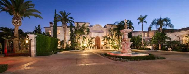 America's most expensive home now $46M cheaper