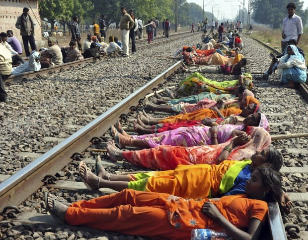 What It Will Really Take to Fix India's Railways