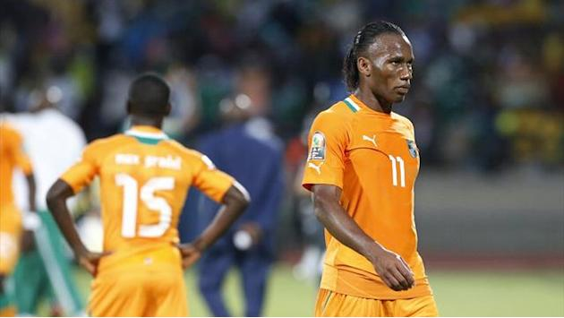 World Cup - Senegal chose Casablanca for World Cup tie