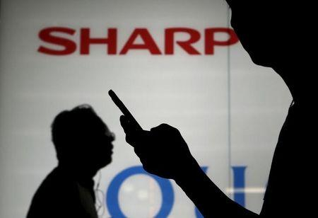 Japan-backed fund considering investing in Sharp: Nikkei