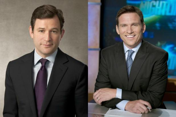 Dan Harris Replacing Bill Weir as 'Nightline' Co-Anchor