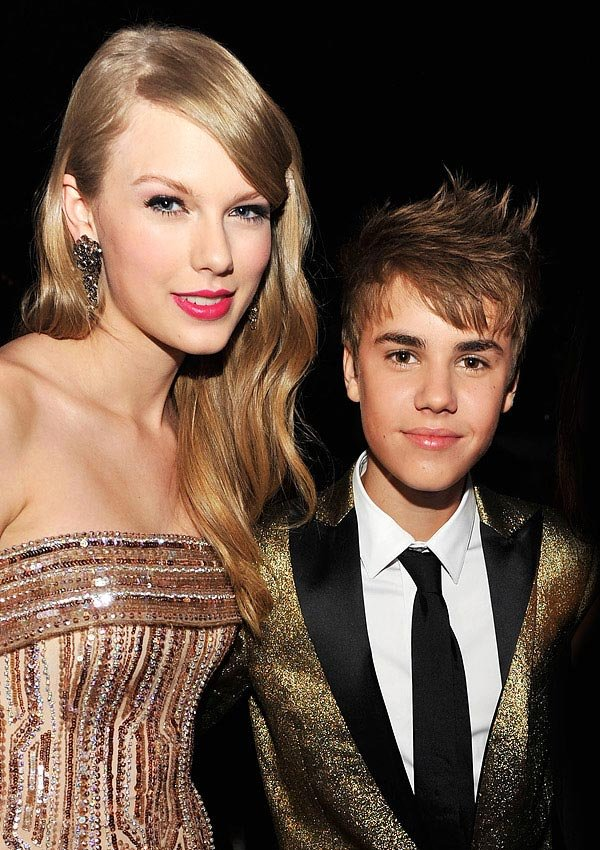 Justin Bieber's Missing Duet with Taylor Swift Explained