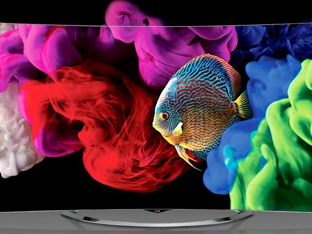 LG 4K OLED TV Will Set You Back $9,000