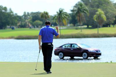 2015 Honda Classic results: What we learned from Padraig Harrington's win at PGA National