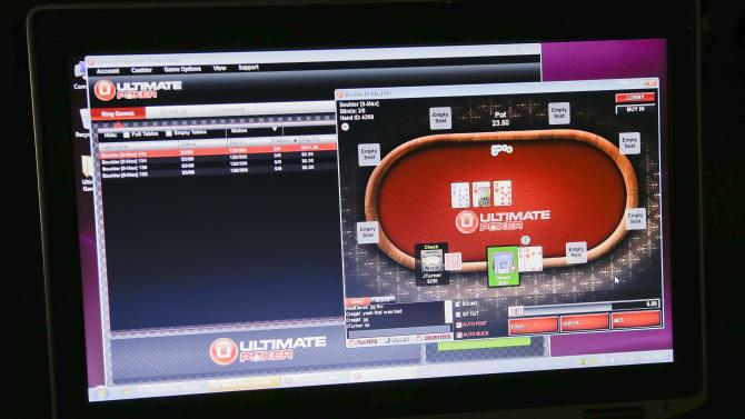 Casinos brace for impact of Internet gambling