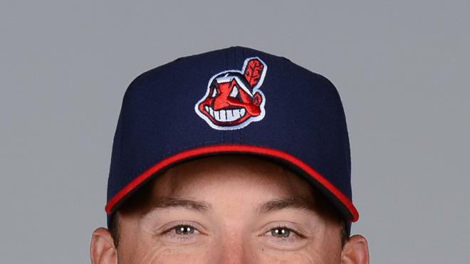 Ryan Raburn Baseball Headshot Photo