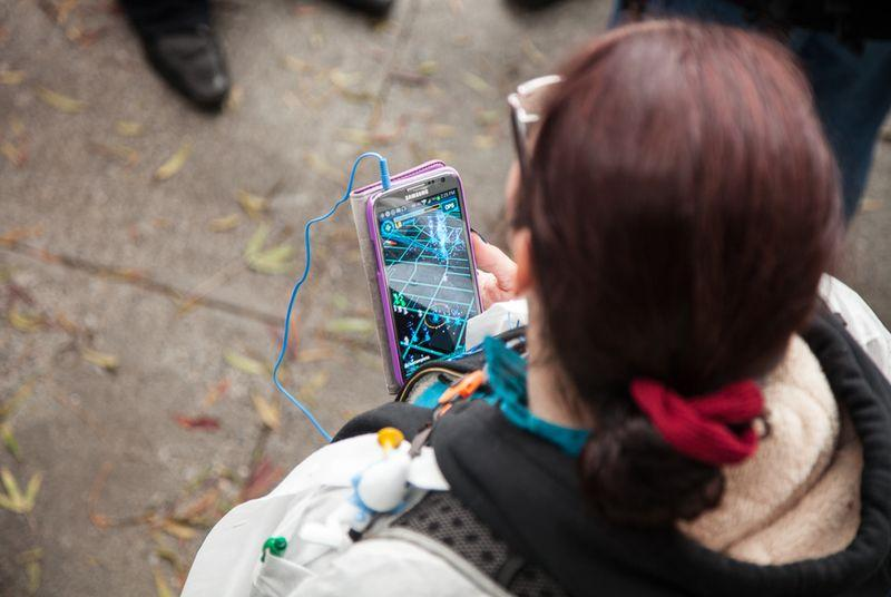 Google may be planning an Ingress TV show