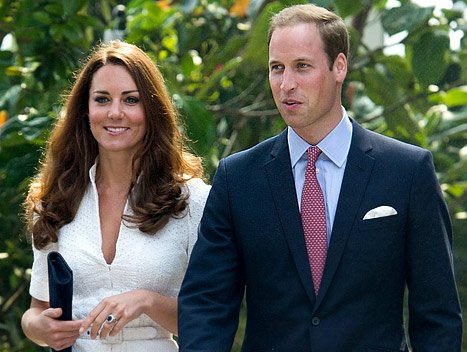 Kate Middleton, Prince William Win Case Against French Mag Over Topless Photos