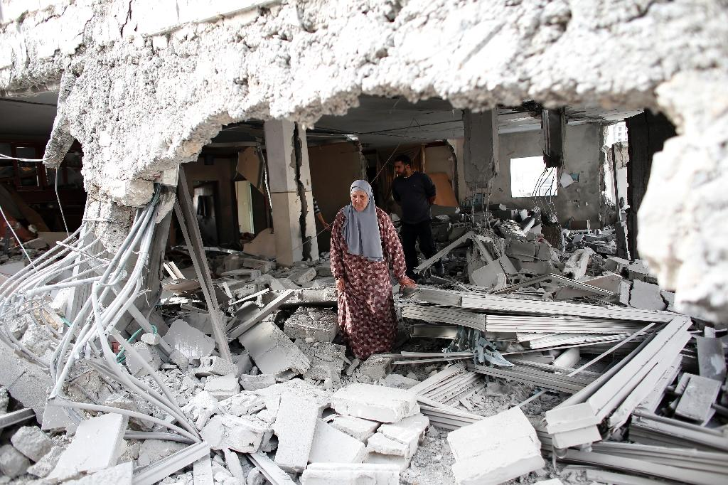 Israel's controversial practice of razing homes