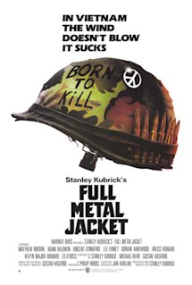 Poster of Full Metal Jacket