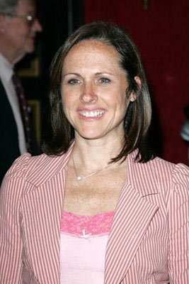 Premiere: Molly Shannon at the New York screening of Lions Gate Films' Fahrenheit 9/11 - 6/14/2004