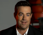 The Voice Exclusive Video: Carson Daly Spills Secrets From Coaches' 'Trailer Park'